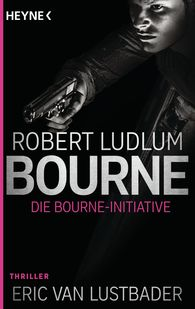 Robert  Ludlum, Eric Van  Lustbader - Die Bourne Initiative