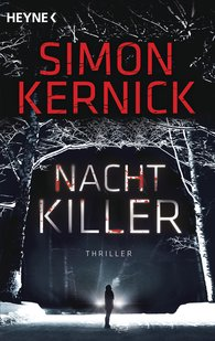 Simon  Kernick - Nachtkiller