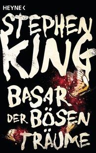 Stephen  King - Basar der bösen Träume