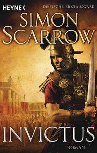 Simon  Scarrow - Invictus