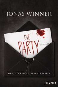 Jonas  Winner - The Party
