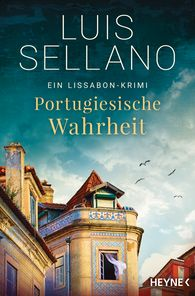 Luis  Sellano - Portugese Truth