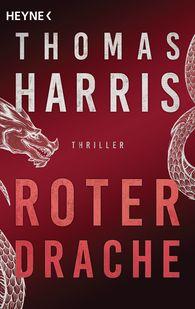 Thomas  Harris - Roter Drache