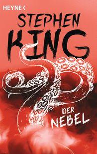 Stephen  King - Der Nebel