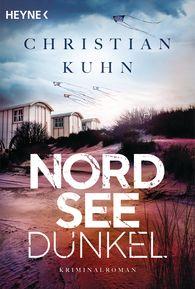 Christian  Kuhn - North Sea Darkness