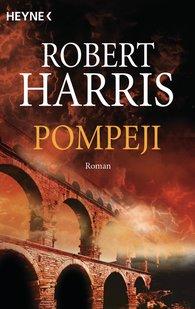Robert  Harris - Pompeji