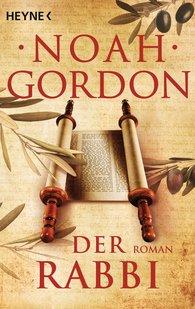 Noah  Gordon - Der Rabbi