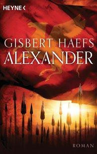 Gisbert  Haefs - Alexander