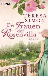 Teresa  Simon - The Women of the Rose Villa