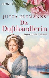 Jutta  Oltmanns - The Scent Merchant