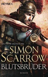 Simon  Scarrow - Blutsbrüder