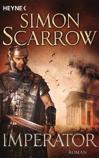 Simon  Scarrow - Imperator