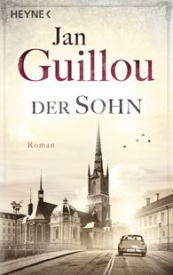 Jan  Guillou - Der Sohn