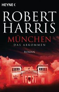 Robert  Harris - München