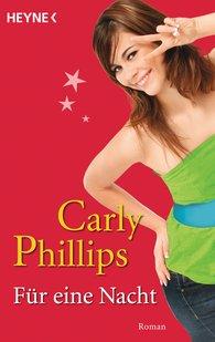 Carly  Phillips - Für eine Nacht
