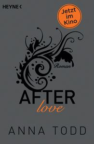 Anna  Todd - After love