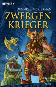 Dennis L.  McKiernan - Zwergenkrieger
