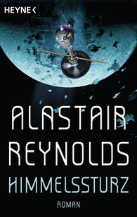 Alastair  Reynolds - Himmelssturz