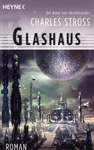Charles  Stross - Glashaus