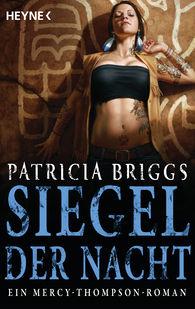 Patricia  Briggs - Siegel der Nacht