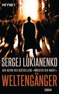 Sergej  Lukianenko - Weltengänger