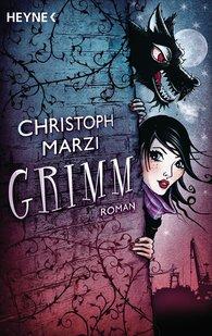 Christoph  Marzi - Grimm