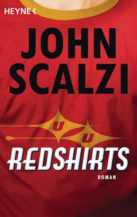 John  Scalzi - Redshirts