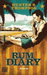 Hunter S.  Thompson - Rum Diary
