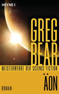 Greg  Bear - Äon