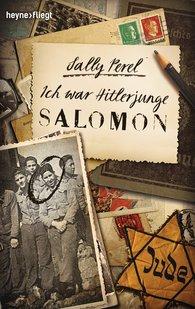 Sally  Perel - Ich war Hitlerjunge Salomon