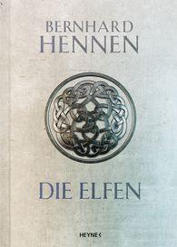 Bernhard  Hennen - Die Elfen (Sonderausgabe)
