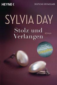 Sylvia  Day - Stolz und Verlangen