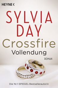 Sylvia  Day - Crossfire. Vollendung