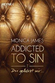 Monica  James - Du gehörst mir ...