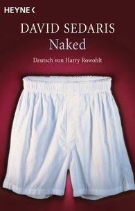 David  Sedaris - Naked