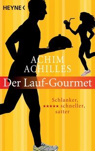 Achim  Achilles - The Running Gourmet