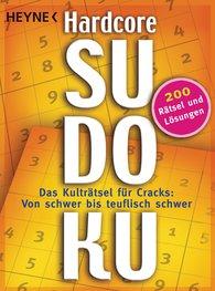 Hardcore-Sudoku