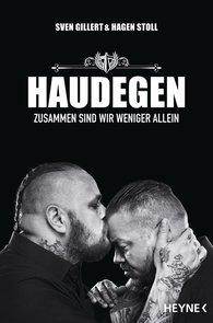 Hagen  Stoll, Sven  Gillert - Haudegen