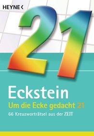 Eckstein - Um die Ecke gedacht 21