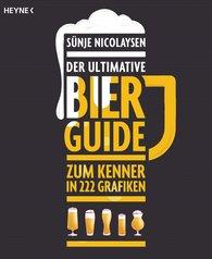 Sünje  Nicolaysen - The Ultimate Beer Guide