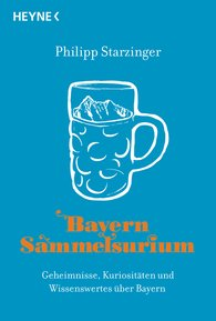 Philipp  Starzinger - Bayern-Sammelsurium