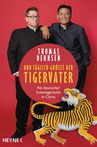 Thomas  Derksen - And a Daily Hello        from the Tiger Father