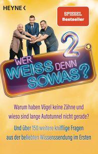 Heyne Verlag - Wer weiß denn sowas? 2