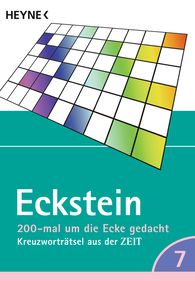 Eckstein - 200-mal um die Ecke gedacht Bd. 7