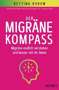 Bettina  Rubow - The Migraine Compass