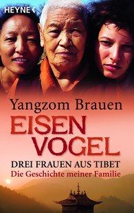 Yangzom  Brauen - Eisenvogel