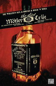 Mötley Crüe, Neil  Strauss - The Dirt