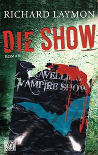 Richard  Laymon - Die Show