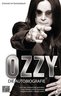 Ozzy  Osbourne - Ozzy