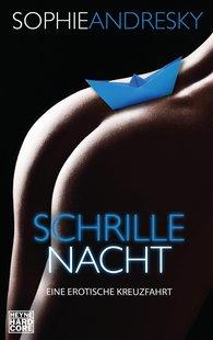 Sophie  Andresky - Schrille Nacht
